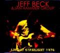 Jeff Beck,Jan Hammer Group ジェフ・ベック ヤン・ハマー/CA,USA 1976