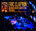 Eric Clapton エリック・クラプトン/NY,USA 10.7.2018 S & V
