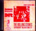 Rolling Stones ローリング・ストーンズ/Original Radio Show 1981 3 LPs Ver.