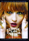Florence + the Machine フローレンス・アンド・ザ・マシーン/England,UK 2015