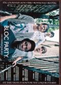 Bloc Party ブロック・パーティー/Pro-Shot Live Compilation 2013