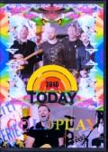 Coldplay コールドプレイ/Ny,USA 2016
