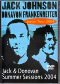 Jack Johnson,Donavon Frankenreiter/Japan 2004