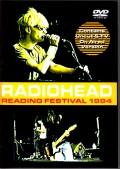 Radiohead レディオヘッド/UK 1994
