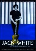 Jack White ジャック・ホワイト/NY,USA 2018