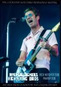 Noel Gallagher ノエル・ギャラガー/Belgium 2018 & more