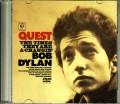 Bob Dylan ボブ・ディラン/Canata TV Program 1964