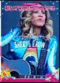 Sheryl Crow シェリル・クロウ/UK 2018
