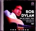 Bob Dylan ボブ・ディラン/UK 1969 with SBD