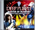 Deep Purple ディープ・パープル/Hungary 1991 & more