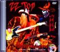 ZZ Top ZZ・トップ/NJ,USA 2003