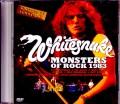 Whitesnake ホワイトスネイク/UK 1993 LD Ver. & more