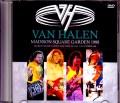 Van Halen ヴァン・ヘイレン/NY,USA 1988