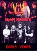 Iron Maiden アイアン・メイデン/Early Years 1981-1987