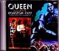 Queen クィーン/TX,USA 1977 Pro-Shot Best Ver.