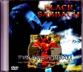 Black Sabbath ブラック・サバス/Netherlands 1990