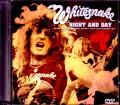 Whitesnake ホワイトスネイク/Saitama,Japan 1984 2Days