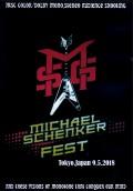 Michael Schenker Fest マイケル・シェンカー/Tokyo,Japan 9.5.2018