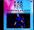 Robert Plant ロバート・プラント/CA,USA 2018