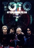 Toto トト/North America Tour August 2018