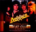Dokken ドッケン/Germany 1982 Complete