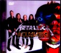 Metallica メタリカ/TX,USA 2018