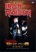 Iron Maiden アイアン・メイデン/Germany 1981 Complete