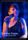 Gretchen Parlato グレッチェン・パラート/Germany 2010