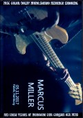 Marcus Miller マーカス・ミラー/Germany 5.11.2017
