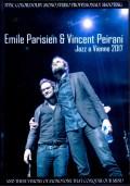 Emile Parisien,Vincent Peirani エミール・パリジーン ヴァンサン・ペラニ/France 2017