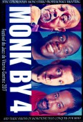 Monk by 4 Kenny Barron,Cyrus Chestnut,Benny Green,Eric Reed/Spain 2017