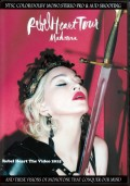 Madonna マドンナ/Clips and Shows 2015 & more