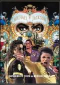 Michael Jackson マイケル・ジャクソン/Argentina 1993 & more