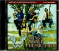 Paul McCartney,Wings/TV Appearances & UK Tour 1975
