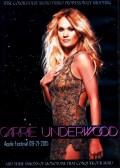 Carrie Underwood キャリー・アンダーウッド/London,UK 2015