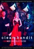 Clean Bandit クリーン・バンディッド/Music Video Collection 2018