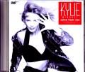 Kylie Minouge カイリー・ミノーグ/Tokyo,Japan 1989