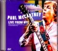Paul McCartney ポール・マッカートニー/NY,USA 2018