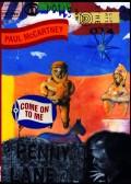 Paul McCartney ポール・マッカートニー/Egypt Station Promotion Film Compile