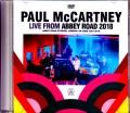 Paul McCartney ポール・マッカートニー/London,UK 2018