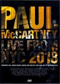Paul McCartney ポール・マッカートニー/NY,USA 2018 & more