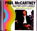 Paul McCartney ポール・マッカートニー/TX,USA 2018