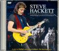 Steve Hackett スティーヴ・ハケット/Ohio,USA 2015