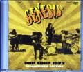 Genesis ジェネシス/Belgium 1972 Remaster