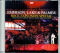 EL & P Emerson,Lake & Palmer/Tokyo,Japan 1972 Japan TV Version