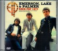 EL & P Emerson,Lake & Palmer/Broadcast Germany TV 1977