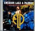 EL & P Emerson,Lake & Palmer/California,USA 1993