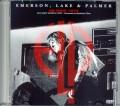 EL & P Emerson,Lake & Palmer/Germany 1973 Upgrade