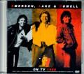 EL & P Emerson,Lake & Powell/Various MTV 1986