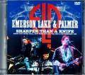 EL & P Emerson,Lake & Palmer/Ny,USA 1993